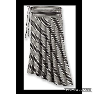 Patagonia Kamala maxi skirt/halter dress